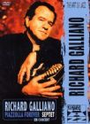Galliano Richard - Piazzolla Forever Septet En Concert [dvd]