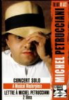 Petrucciani Michel - Concert Solo - Lettre A Michel Petrucciani [dvd]