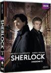Sherlock #03 (2 Dvd)