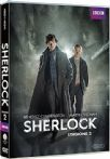 Sherlock #02 (2 Dvd)
