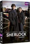 Sherlock #01 (2 Dvd)