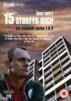 15 Storeys High - Season 1 & 2 (2 Dvd) [Edizione: Regno Unito]