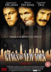 Gangs Of New York (Dvd) [Edizione: Regno Unito]