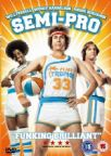 Semi-Pro (2 Dvd) [Edizione: Regno Unito]