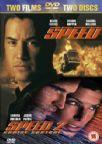 Speed 1 & 2 (2 Dvd) [Edizione: Regno Unito]