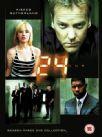 24 - Season 3 (7 Dvd) [Edizione: Regno Unito]