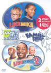 Like Mike 1 & 2 (2 Dvd) [Edizione: Regno Unito]