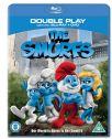 The Smurfs (2 Blu-Ray) [Edizione: Regno Unito]