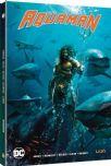 Aquaman (Blu-Ray+Comic Book)