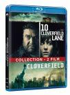 Cloverfield / 10 Cloverfield Lane (2 Blu-Ray)