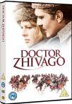 Doctor Zhivago (2 Dvd) [Edizione: Regno Unito]