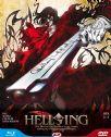 Hellsing Ultimate #01 Ova 1-2 (Blu-Ray+Dvd)