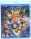 Toy Story 3 (2 Blu-Ray) [Edizione: Regno Unito]