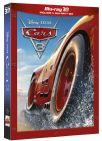 Cars 3 (Blu-Ray 3D+Blu-Ray)