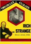 Ricco E Strano - Rich And Strange