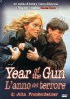 L'Anno Del Terrore - Year Of The Gun