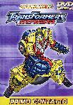 Transformers Armada #01