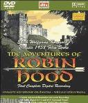 The Adventures Of Robin Hood (Dvd Audio)