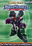 Transformers Armada #04