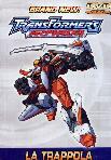 Transformers Armada #06