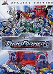 Transformers Robots In Disguise #01 (Eps 01-04)