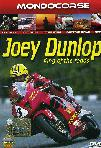 Joey Dunlop - King Of The Roads