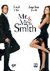 Mr. & Mrs. Smith (SE) (2 Dvd)