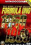 Gli Anni D'Oro Della Formula Uno - 1950-1959