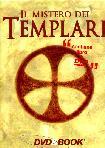 Il Mistero Dei Templari (Cinehollywood) (Dvd+Libro)