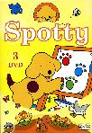 Spotty Cofanetto (3 Dvd)