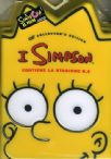 I Simpson - Stagione 09 Box Set (Ltd) (4 Dvd)