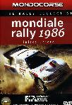 The Rally Collection - Mondiale Rally 1986