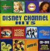 Disney Channel Hits (Cd+Dvd)
