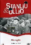 Stanlio & Ollio - Muraglie
