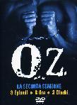 Oz - Stagione 02 (3 Dvd)