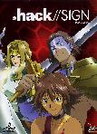 Hack//Sign + Hack//Liminality Box Set 02 (5 Dvd)