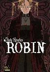 Witch Hunter Robin Box Set 01 (3 Dvd)