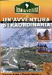 Donnavventura #01 - Buenos Aires / Puerto Natales