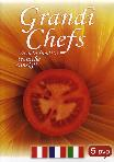 Grandi Chefs (5 Dvd)
