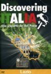 Discovering Italia - Lazio