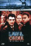Law & Order - Stagione 02 (6 Dvd)