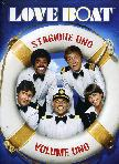 Love Boat - Stagione 01 #01 (3 Dvd)