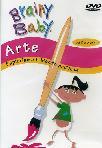 Brainy Baby - Arte