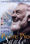 Padre Pio Santo