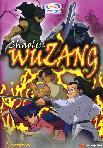 Shaolin Wuzang #08