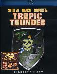 Tropic Thunder (Director's Cut)