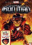 L'Invincibile Iron Man (Dvd+Gadget)