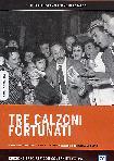 Tre Calzoni Fortunati (Collector's Edition)