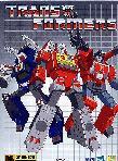 Transformers #05 - Stagione 02 #03 (Eps 42-53) (2 Dvd)