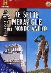 Le Sette Meraviglie Del Mondo Antico (Dvd+Booklet)